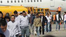 Indocumentados casados con estadounidenses no están a salvo de la deportación