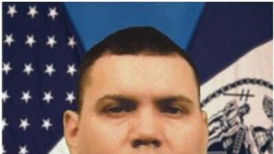 Muere agente Dennis Guerra a consecuencia de incendio en Brooklyn