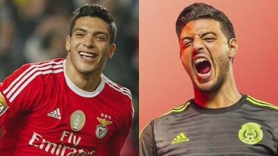 Estos son los jugadores más guapos del fútbol mexicano