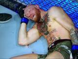 UFC 257: Poirier apabulla a McGregor en dos rounds