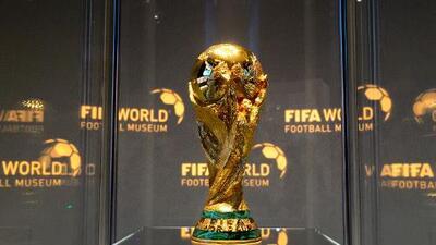 FIFA confirmó los bombos para el sorteo tras acabar la fase previa