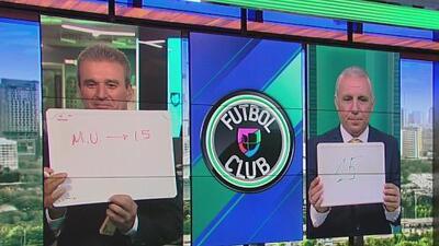 La Escuela Fútbol Club: Stoichkov por fin encontró un adversario mucho mejor que Félix Fernández