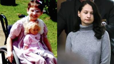 Era una 'niña' enferma que no podía caminar hasta que el brutal asesinato de su madre reveló la verdad