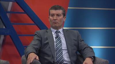 Para José Manuel de la Torre el Tri tiene el compromiso de ganar la Copa Oro