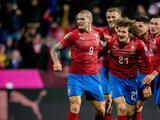República Checa remonta ante Kosovo y avanza a la Euro
