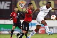 El Toluca estaría por desprenderse de Michael Estrada