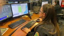 911 Eye, la tecnología que ayuda a la policía de Miami en casos de emergencia