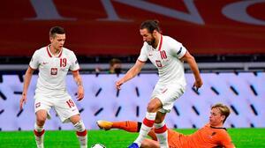 Dos nuevos positivos por coronavirus en la selección de Polonia