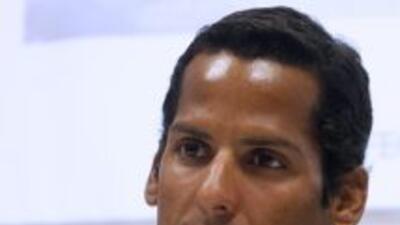 El dominicano Marcos Díaz exaltado al Salón de la Fama de la Natación Internacional