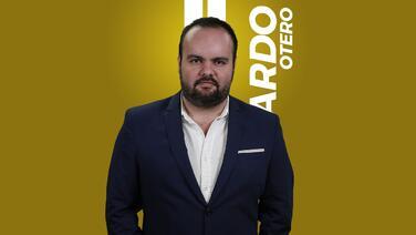 Ricardo Otero | El túnel secreto del Veracruz