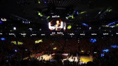 Las Finales de la NBA hacen un último viaje a la Oracle Arena