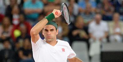 Roger Federer sí está inscrito para jugar el Abierto de Australia