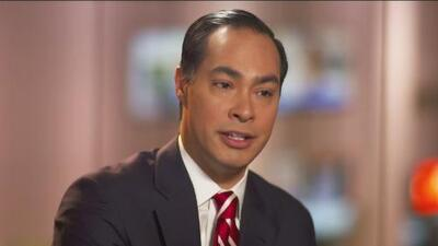 Julian Castro's views of the country before Democratic Presidential debate for 2020
