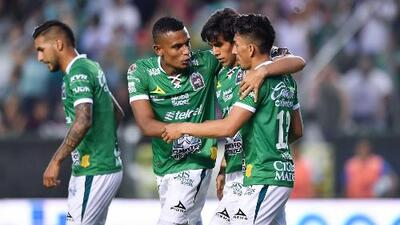 Entre líneas: León y Juárez se verán las caras por primera vez en la Liga MX