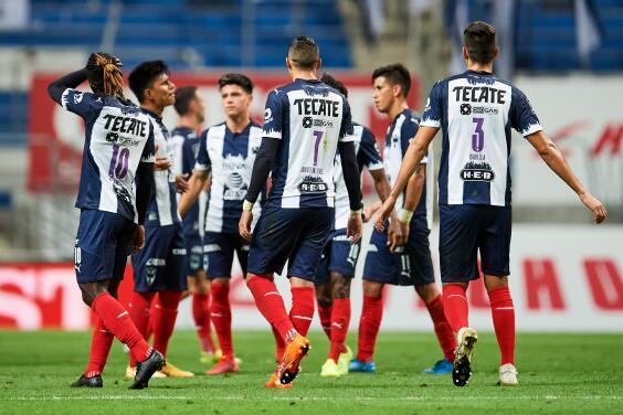 Layún y Aké Loba no irán ante Toluca; Gallardo se reporta