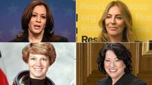 Día Internacional de la mujer: 20 logros históricos recientes hechos por mujeres