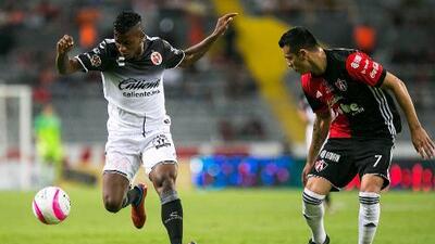 Cómo ver Tijuana vs. Atlas en vivo, por la Liga MX