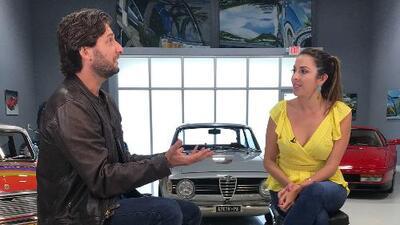 Si prefieres viajar en auto que en avión, Maity te dice cómo ahorrar al rentarlo con los consejos de Jaime Gabaldoni