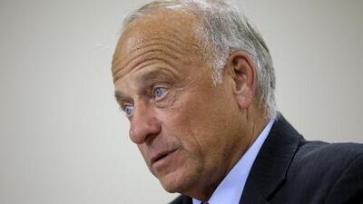 Un congresista republicano sugiere que el mundo se pobló gracias a la violación y el incesto y desde su partido piden su renuncia