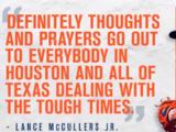 Equipos de NFL, NBA, MLS, NHL y MLB en Houston se une para ayudar a los afectados