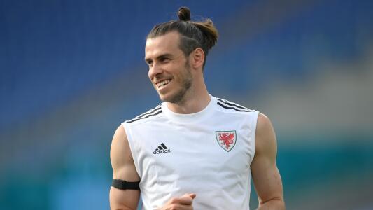 Gareth Bale aseguró que está listo para volver al Real Madrid