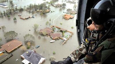 ¿Texas está lista para el huracán Harvey?