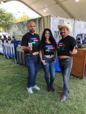 El Bueno, La Mala y El Feo están listos para el BMF Fest en la Bahía