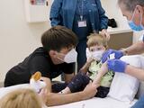 University Health inicia vacunación contra el coronavirus en adolescentes de 12 a 15 años con la vacuna de Pfizer