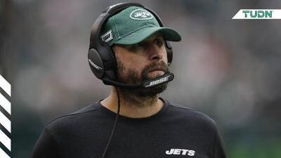 Adam Gase seguirá como coach de los Jets