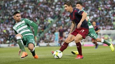José Luis López Salido se creyó DT del Tri: estos son sus convocados de la Liga MX