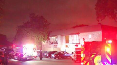 Altercado familiar en San Antonio termina en un apuñalamiento