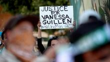 """""""¿Quiénes los protegen?"""" Rompe el silencio el novio de la soldado hispana Vanessa Guillén"""