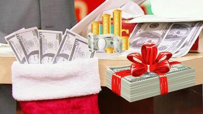 Esta Navidad sorprende a tus hijos estudiantes con estos 'regalos financieros'