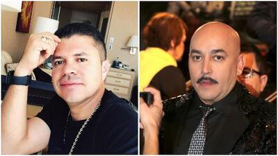 Esto respondió Jorge Medina cuando le preguntamos si haría un dueto con Lupillo Rivera