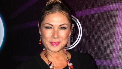 Leticia Calderón no quiere tener unos hijos maleducados y ya se está encargando de eso