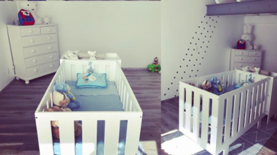 Cuánto costaría decorar tu cuarto como el de Matías, el hijo ...