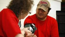 The Hispanic Federation raises awareness of pervasive health disparities that affect Latinos