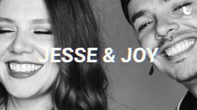 """""""Nadie nunca está listo para ser madre o padre: Jesse & Joy son muy sinceros al hablar de sus familias, la intimidad y el Día de las Madres"""