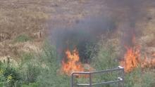 De esta manera puedes proteger tu casa durante la temporada de incendios en Arizona