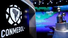 """Conmebol: """"México tiene las puertas abiertas para volver a nuestros torneos"""""""