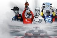 Conoce a los pilotos más jóvenes en ganar una carrera en la F1