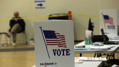 La mejor forma de combatir las políticas divisivas es con nuestro voto