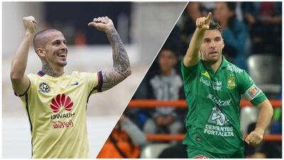 La historia en goles: las 'joyas' que han dejado América y León en sus enfrentamientos