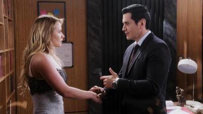 Resumen de 'Por amar sin ley' capítulo 71 - Segunda temporada