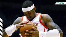 Portland da la bienvenida a Carmelo Anthony