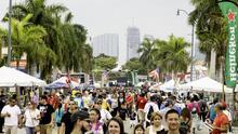 Cancelan el carnaval de la Calle 8 debido al coronavirus