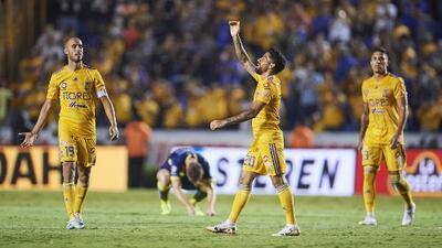 El líder de goleo de la Liga MX es mexicano