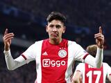 ¡Edson Ávarez vuelve a Champions! La Eredivisie se canceló