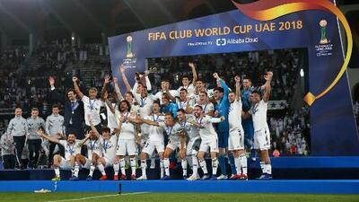 Confirmaron cambios en Mundial de Clubes