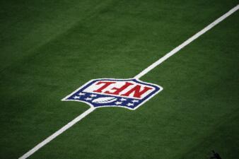 Así se jugarán los Campeonatos de Conferencia de la NFL el domingo entrante